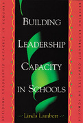 Building Leadership Capacity in Schools