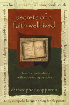 Secrets of a Faith Well Lived