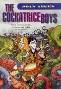 The Cockatrice Boys