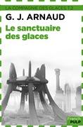 Le Sanctuaire des glaces