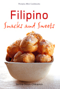 Filipino Snacks and Sweets
