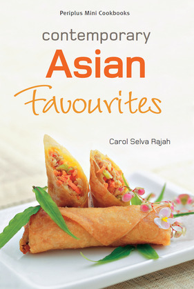Contemporary Asian Favourites