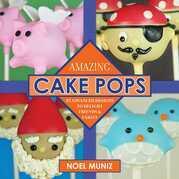 Amazing Cake Pops