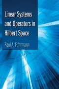 Linear Systems and Operators in Hilbert Space