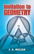 Invitation to Geometry