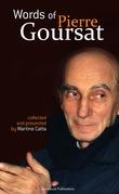 Words of Pierre Goursat