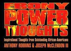 Ebony Power Thoughts