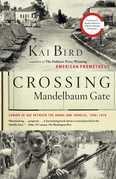 Crossing Mandelbaum Gate