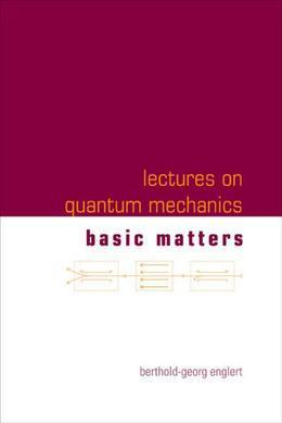 Lectures on Quantum Mechanics: (In 3 Companion Volumes)