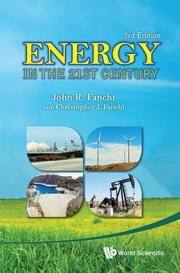 Energy in the 21st Century