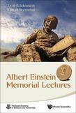 Albert Einstein Memorial Lectures