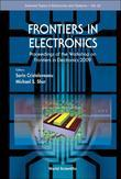 Frontiers in Electronics