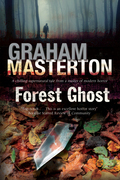 Forest Ghost: A novel of horror and suicide in America and Poland