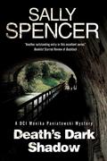 Death's Dark Shadow: A novel of murder in 1970's Yorkshire