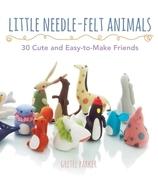Little Needle-Felt Animals
