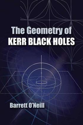 The Geometry of Kerr Black Holes