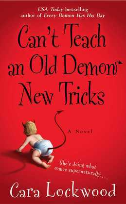 Can't Teach an Old Demon New Tricks