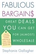 Fabulous Bargains!