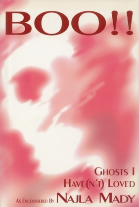 Boo!!: Ghosts I Have(n't) Loved