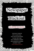 Newspaper Blackout