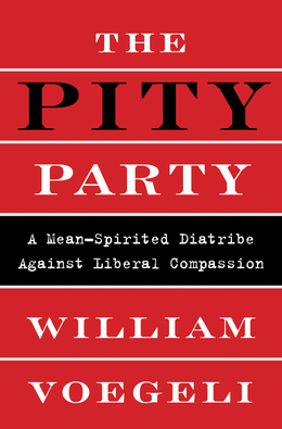 The Pity Party