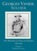 Georges Vanier: Soldier