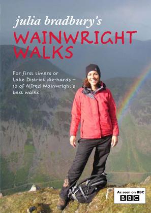 Julia Bradbury's Wainwright Walks