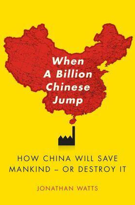 When A Billion Chinese Jump