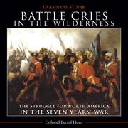 Battle Cries in the Wilderness
