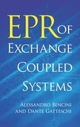 EPR of Exchange Coupled Systems
