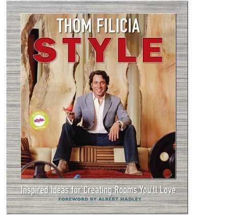 Thom Filicia Style