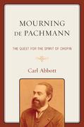Mourning de Pachmann