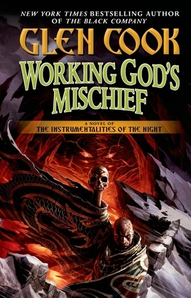 Working God's Mischief