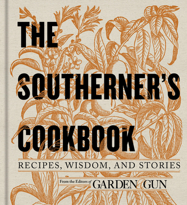 Image de couverture (The Southerner's Cookbook)