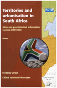 Territories and urbanisation in South Africa
