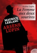 Arsène Lupin, La Femme aux deux sourires