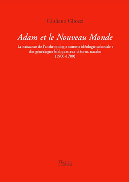 Adam et le nouveau monde
