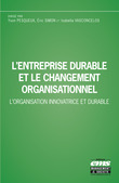 L'entreprise durable et le changement organisationnel