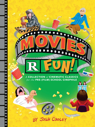 Movies R Fun!