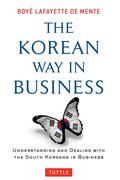 Korean Way In Business