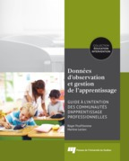 Données d'observation et gestion de l'apprentissage