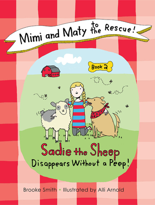 Mimi and Maty to the Rescue!