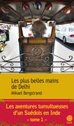 Les plus belles mains de Delhi