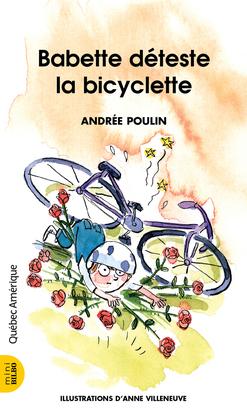 Babette déteste la bicyclette