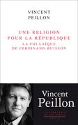 Une Religion pour la République