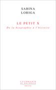 Le Petit x