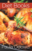 Diet Books: Clean Eating Recipes and Crockpot Ideas
