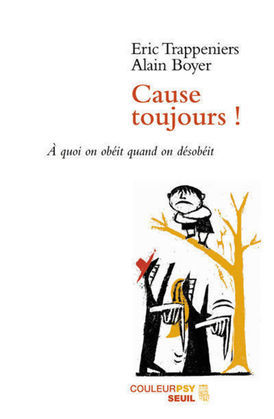 Cause toujours !