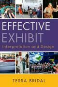 Effective Exhibit Interpretation and Design