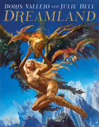 Boris Vallejo and Julie Bell: Dreamland
